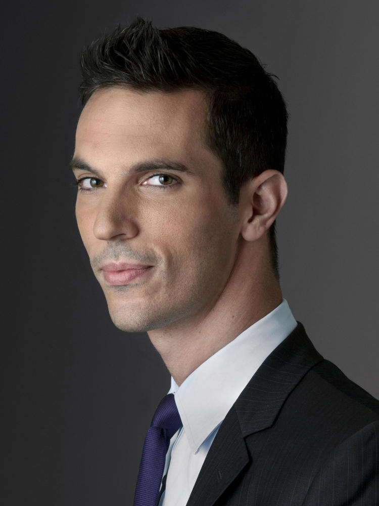 """Ari Shapiro Settling In As """"All Things Considered"""" Host 