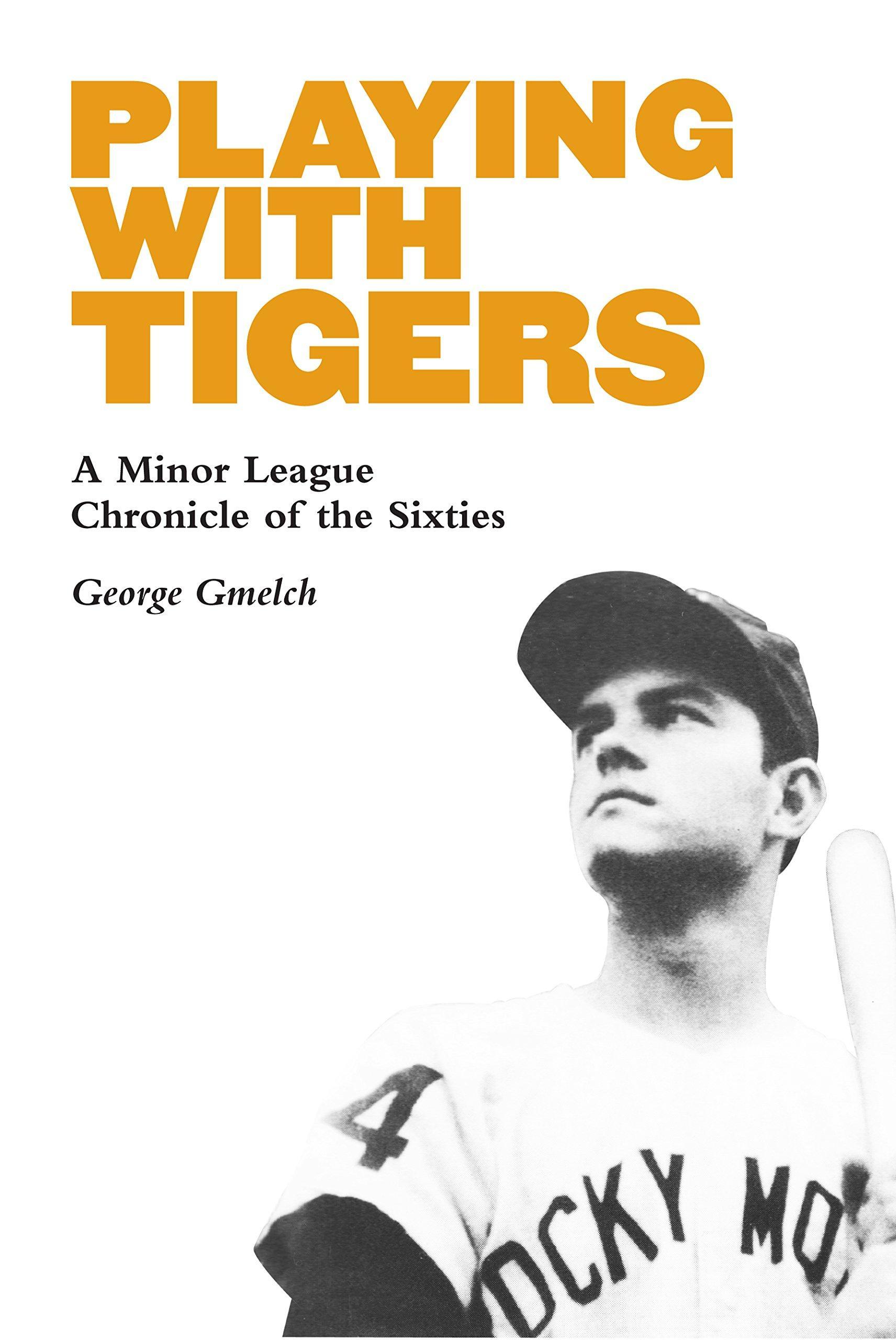 baseball magic george gmelch