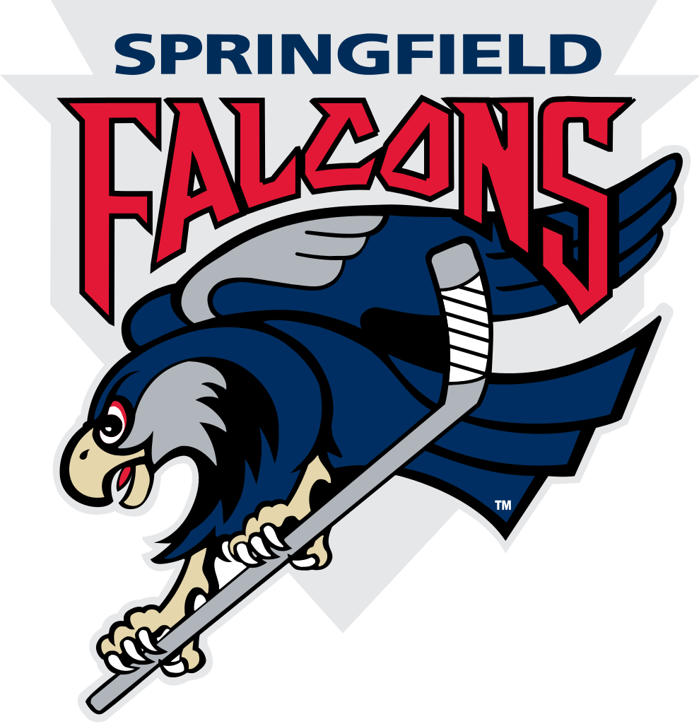 with falcons leaving, prospects dim for springfield to remain an ahl