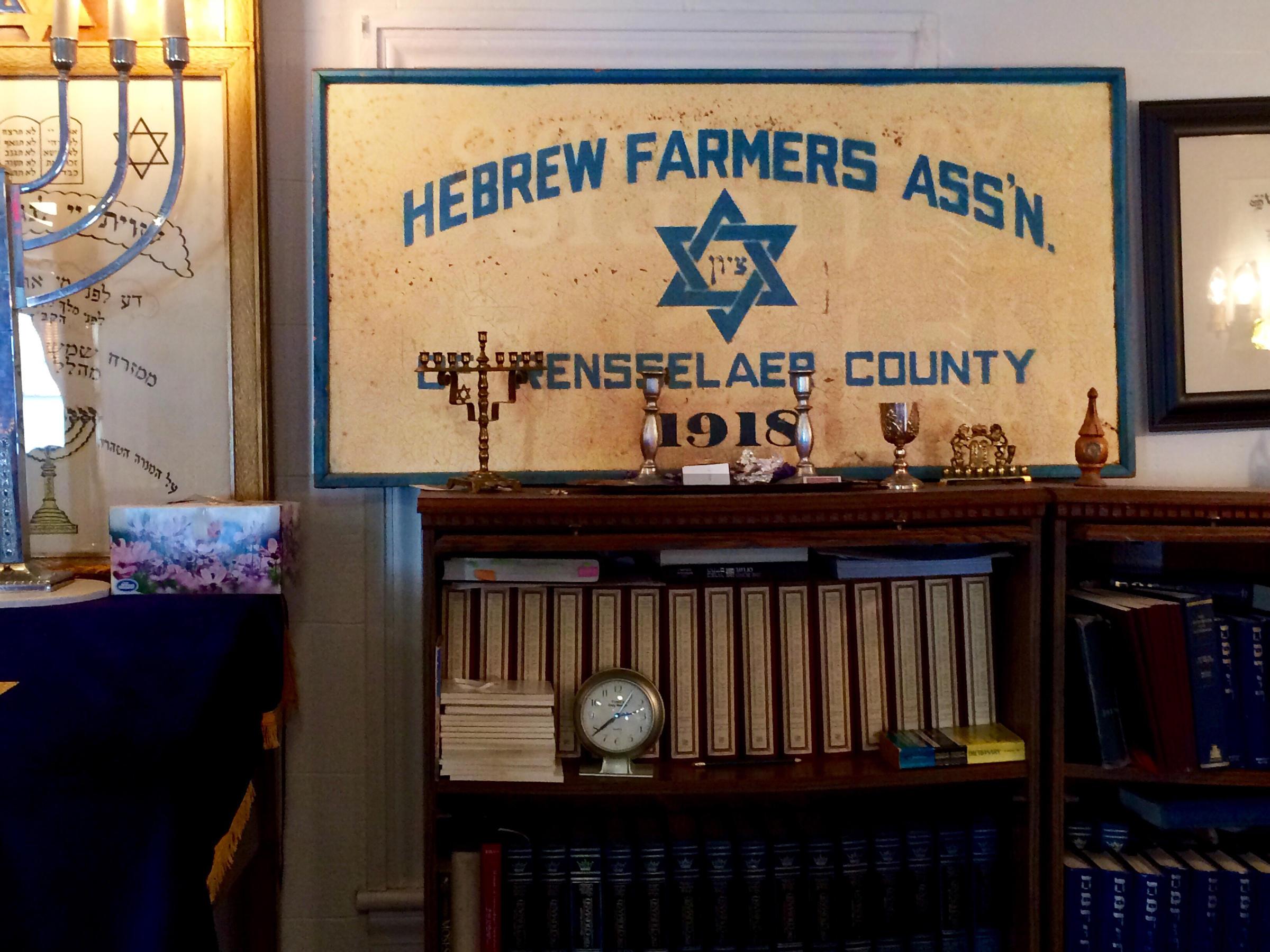 Descendants Jewish Refugee Farmers Plan Autumn Reunion
