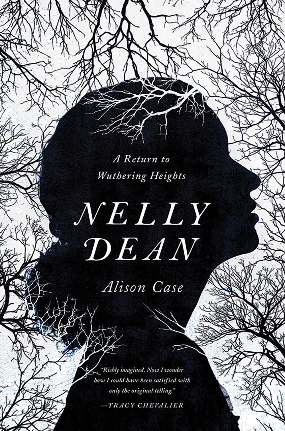 Image result for nelly dean book cover