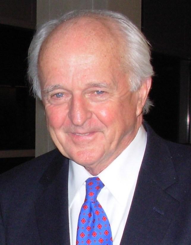 Hugh Johnson Net Worth