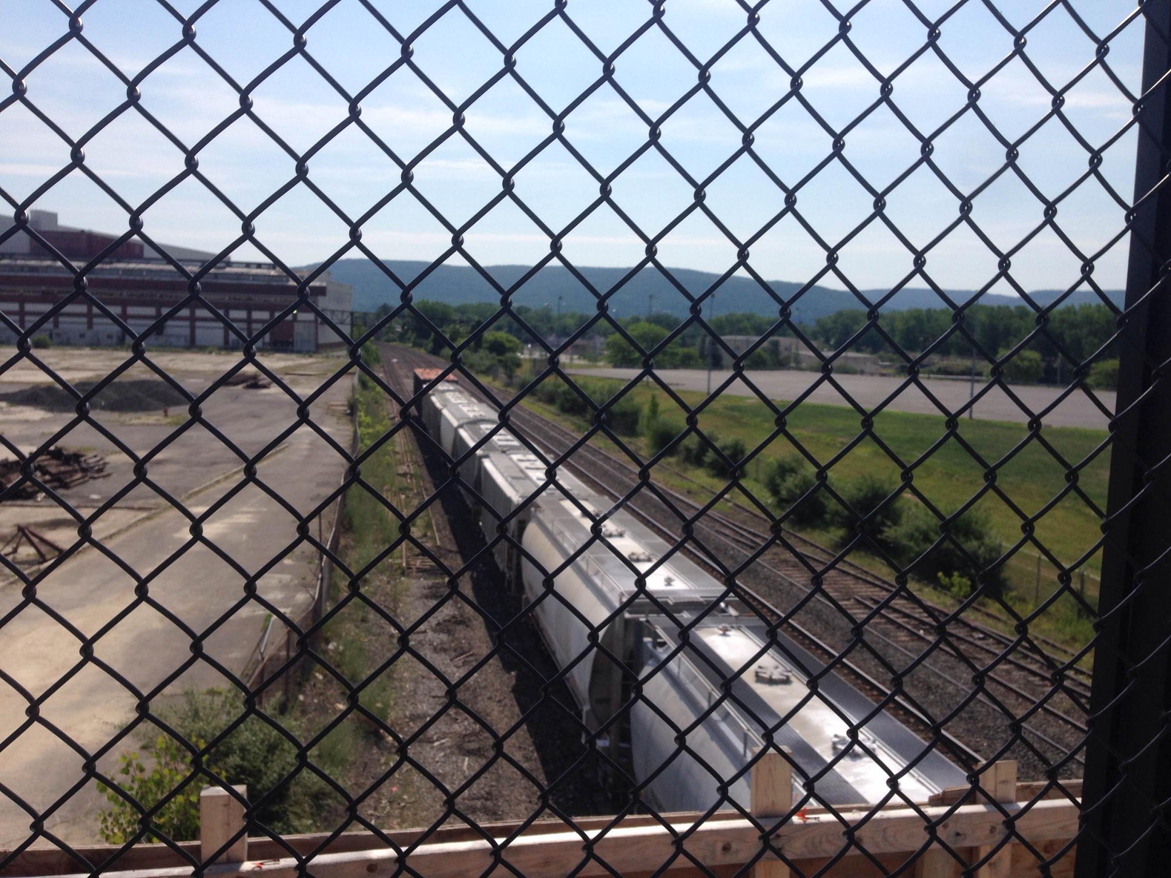 Hints Of Summer Tourism Bring Up NYC-Berkshires Railway | WAMC