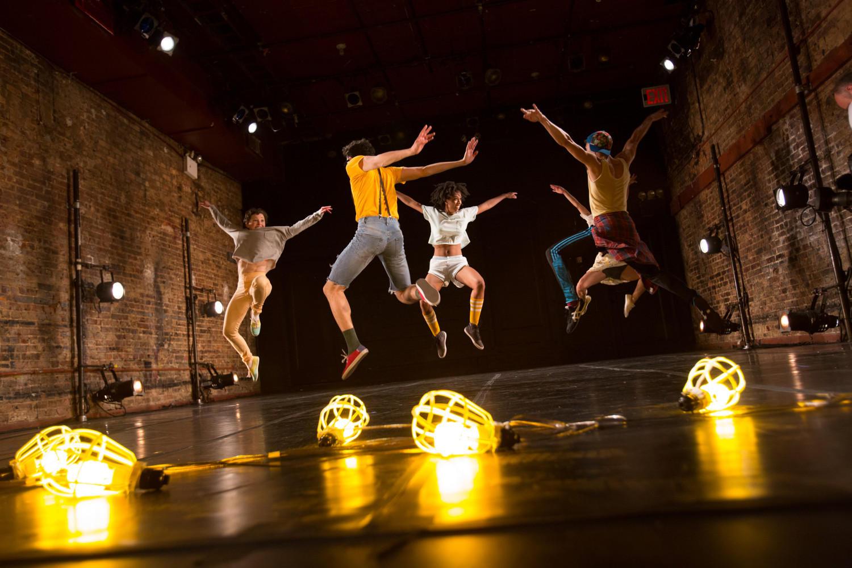 Rosalie Ou0027Connor & Alan Menkenu0027s New Doo-Wop For A Bronx Tale: The Musical   WAMC
