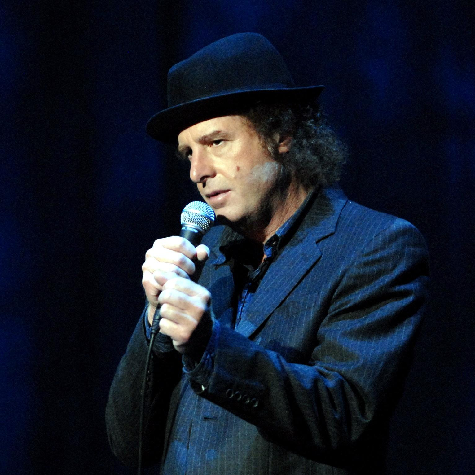Image result for Steven Wright