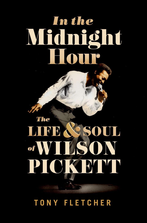 wilson pickett albums