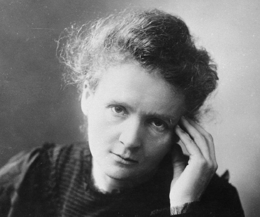 Did Marie Curie From What Die
