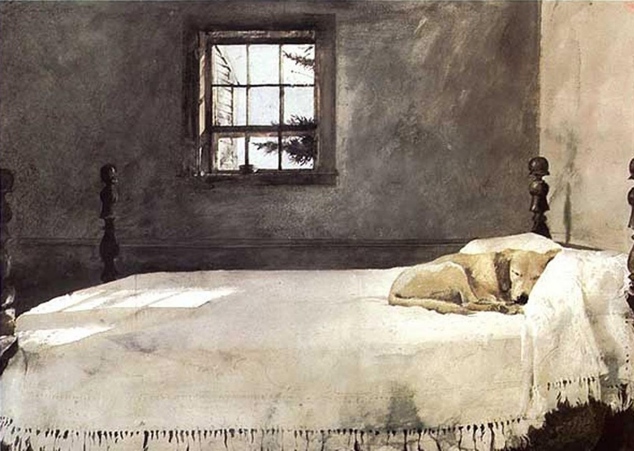 fenimore art museum presents andrew wyeth at 100 a family remembrance wamc