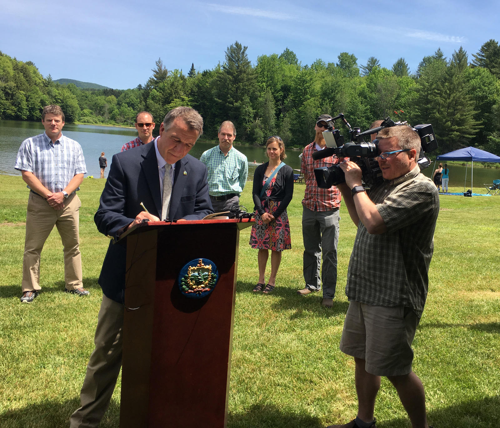 Outdoor Recreation: Vermont Group To Promote Outdoor Business Opportunities