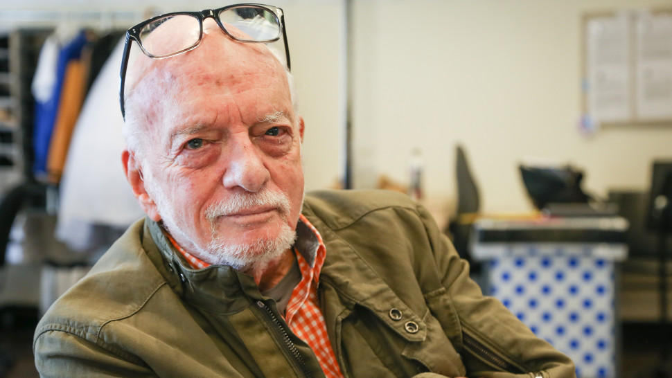 With A Click With A Shock The Career Of Hal Prince Wamc