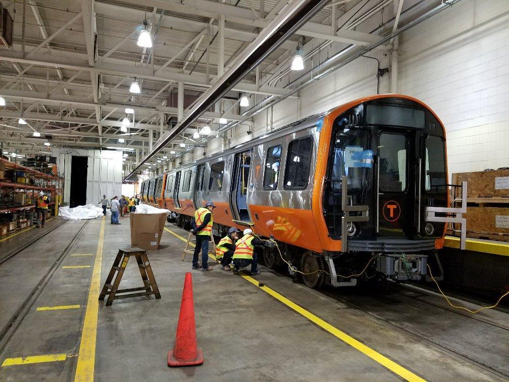 New York S Oldest Subway Cars
