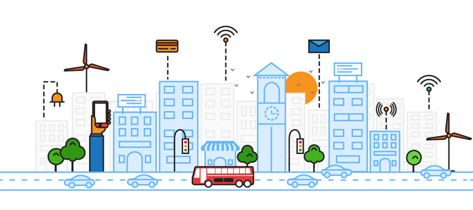 Jesse Feiler Smart Homes Smart Cities Wamc