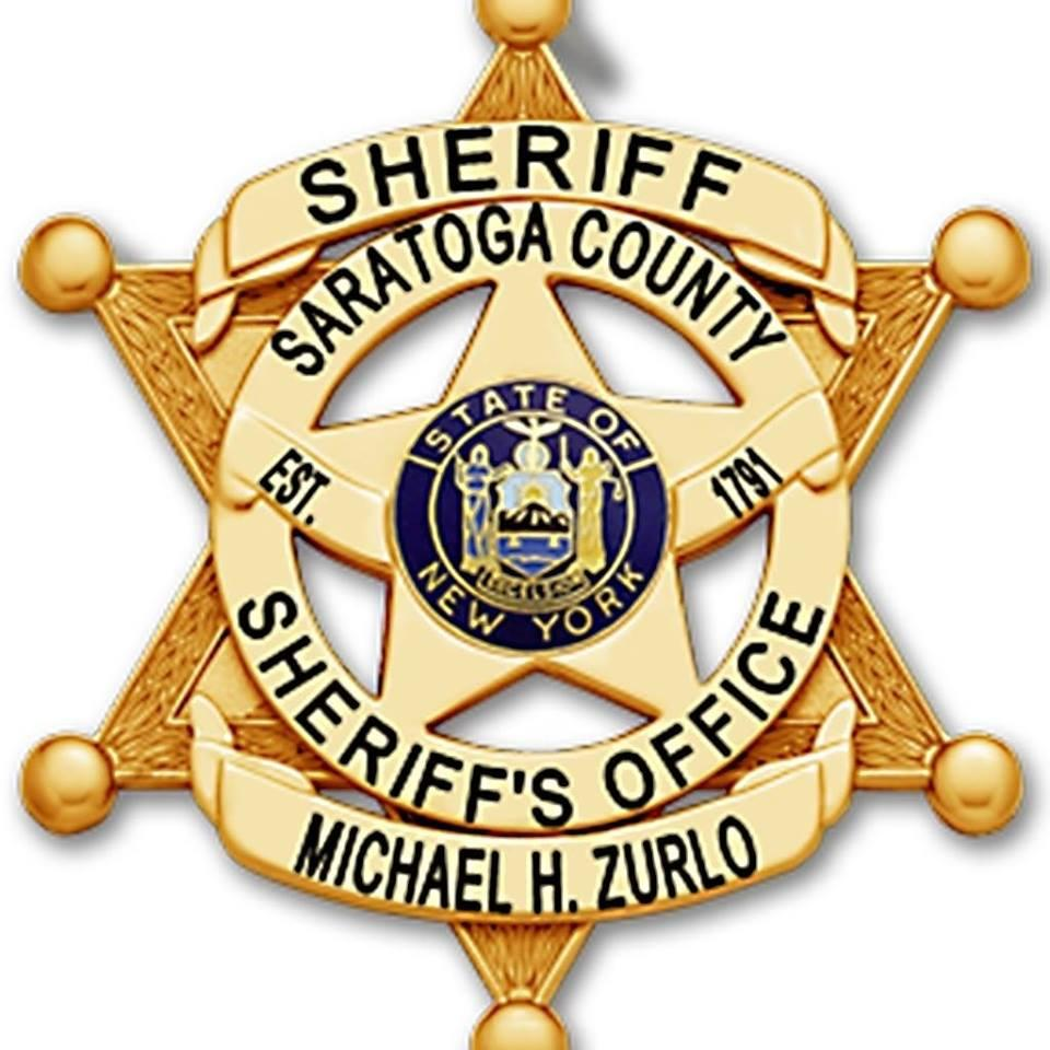 saratoga county sheriffs office investigating death of