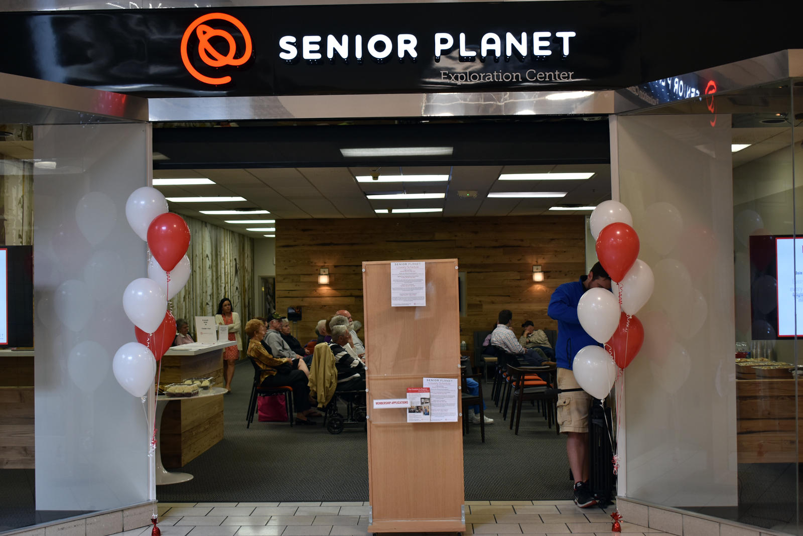 senior planet exploration center oats