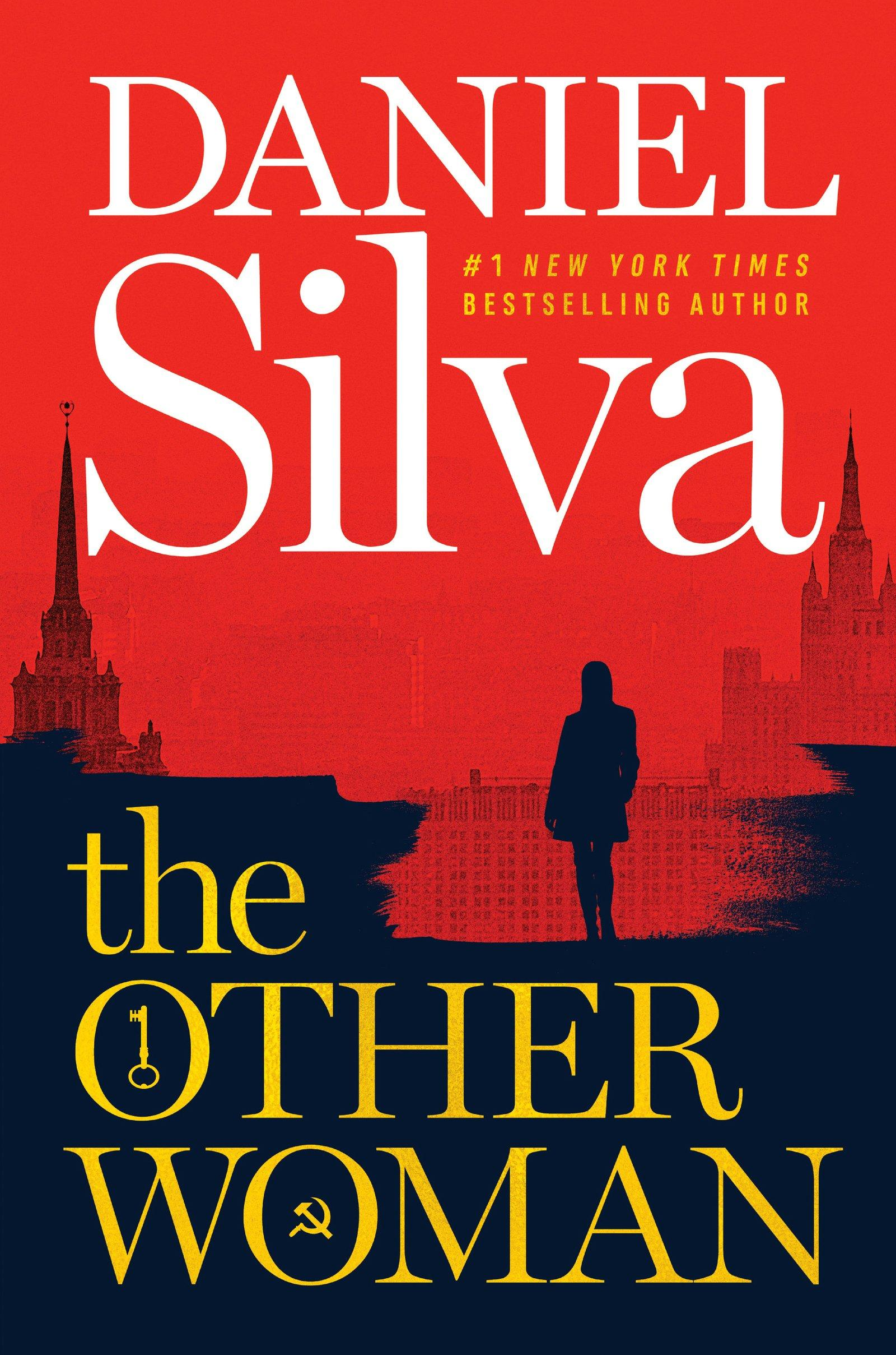 Book Cover - The Other Woman