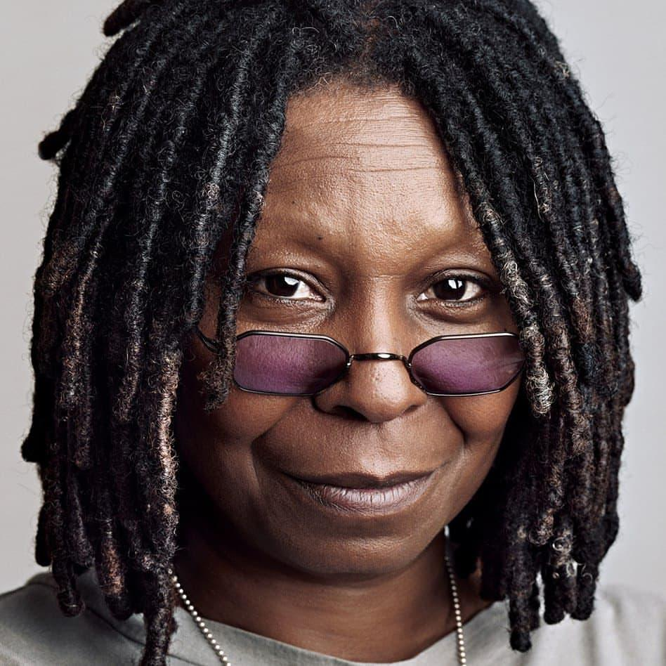 Whoopi Goldberg Whoopi Goldberg new foto