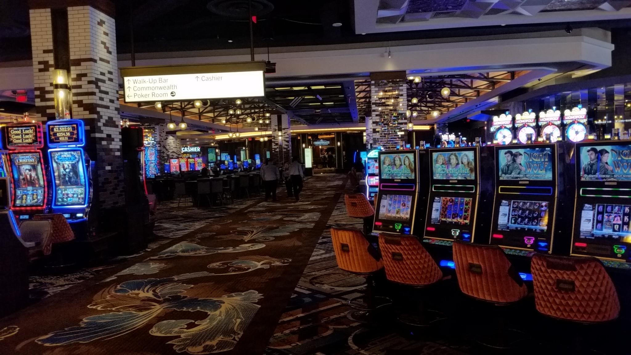 Mgm Casino