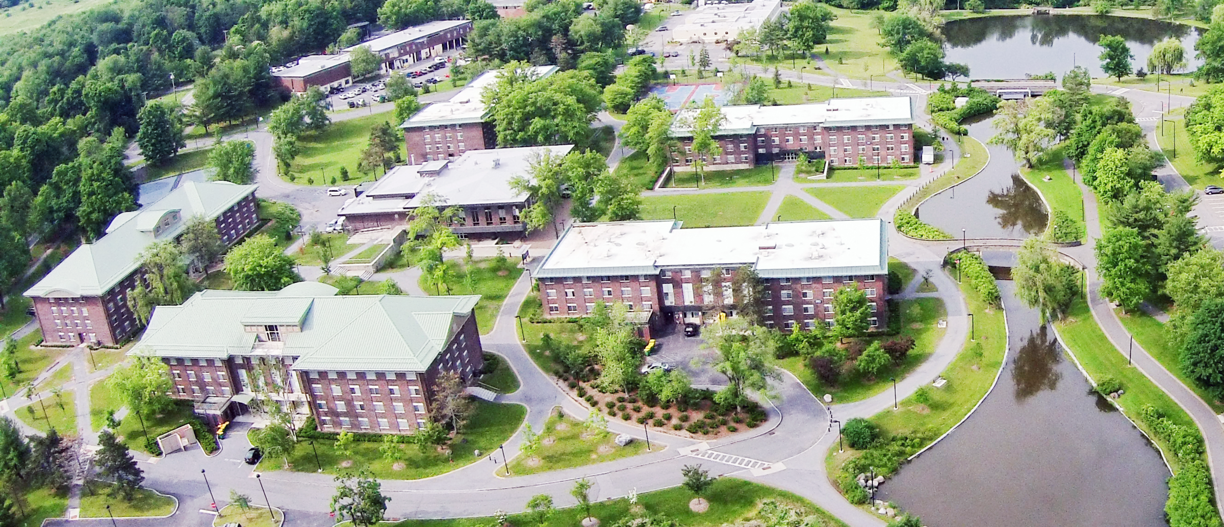 SUNY New Paltz President: Renaming Buildings Would Be Anti-Racist ...
