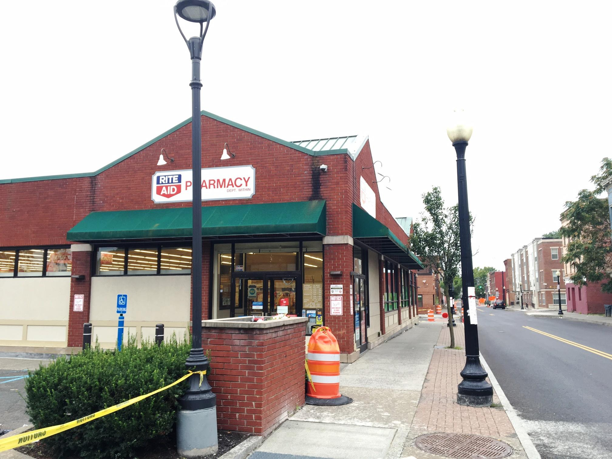 Push To Keep Rite Aid In Albany's South End Continues | WAMC Rite Aid Home Design Chairs on sears home design, home depot home design, ikea home design, walmart home design, rite aid home depot, tj maxx home design, rite aid home delivery, rite aid building design, jcpenney home design,