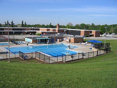 Wl Improving Happy Hollow Park City Pool Wbaa