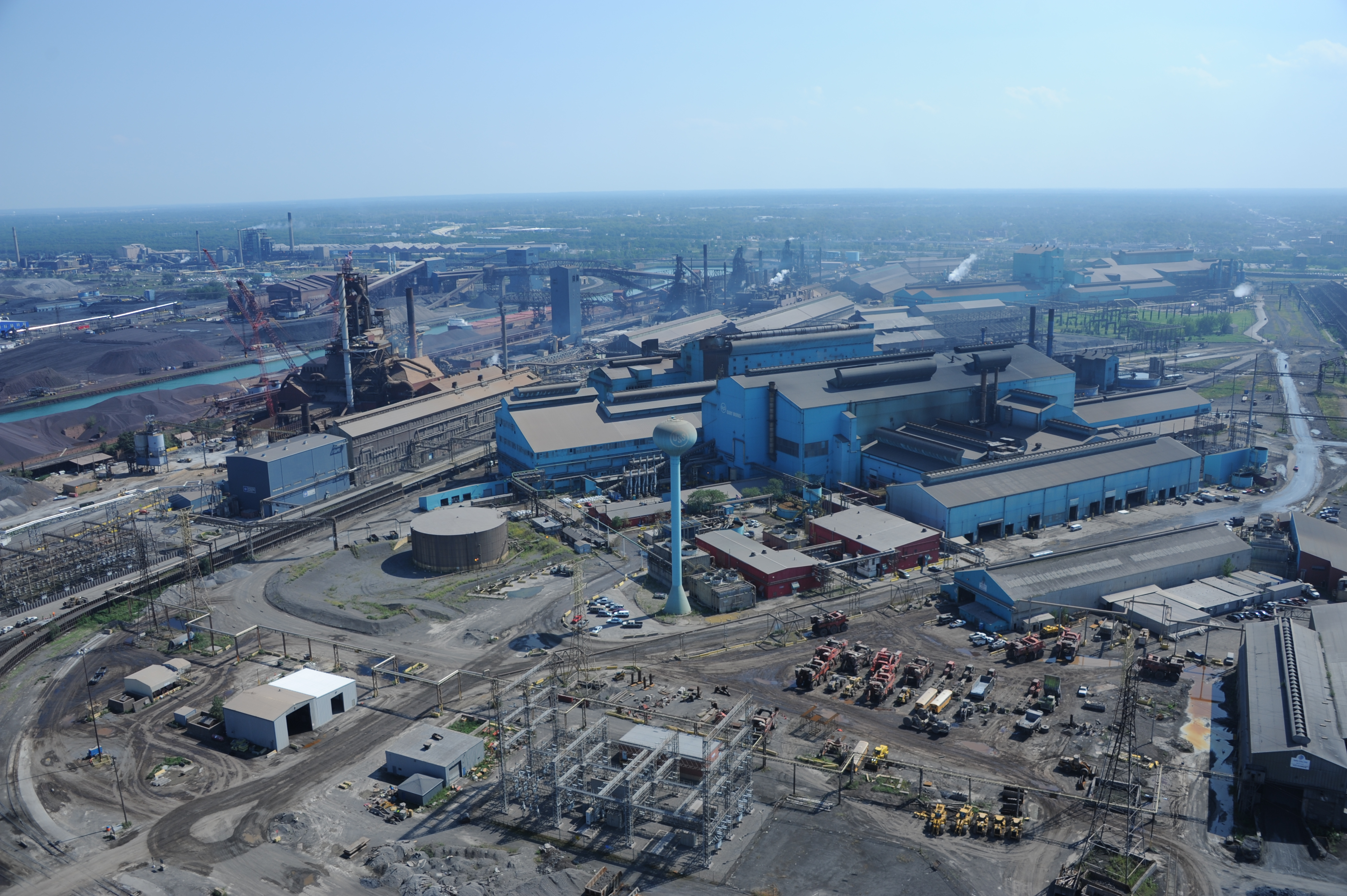 Commission To Investigate Allegations Against Chinese Steel