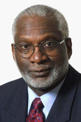 Dr. David Satcher served as U.S. surgeon general from 1998-2002.