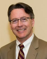 Tim Sands will serve as acting president of Purdue University until January, 2013.