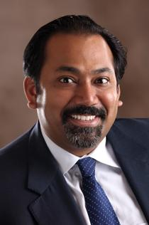 Vijay Vaitheeswaran is the featured speaker for the Purdue Libraries Distinguished Lecture Series.