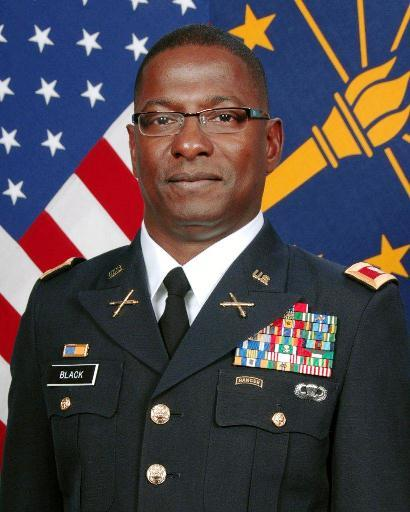 in national guard names first africanamerican general wbaa