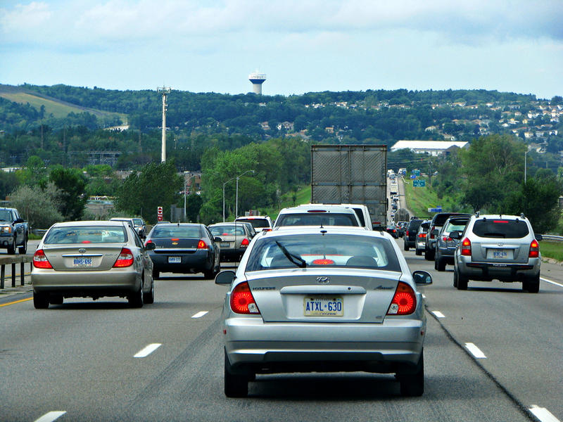More People Expected To Hit The Roads This Holiday Weekend