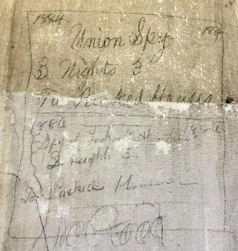 Autograph detail