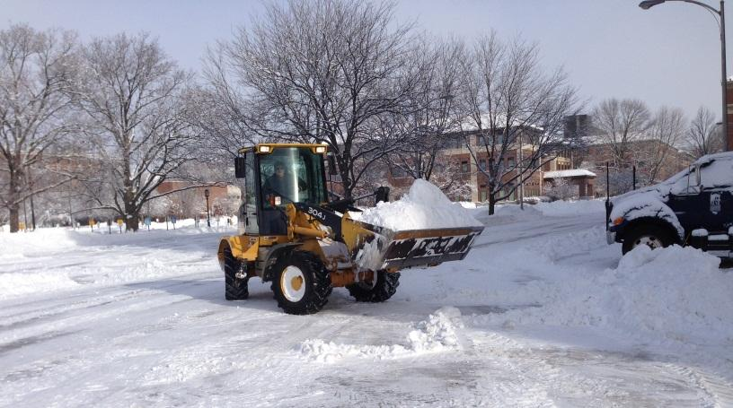 snow removal essay Snow and ice control plan summary the dcsd operations and maintenance snow removal team is committed to providing safe access to over eighty (80).