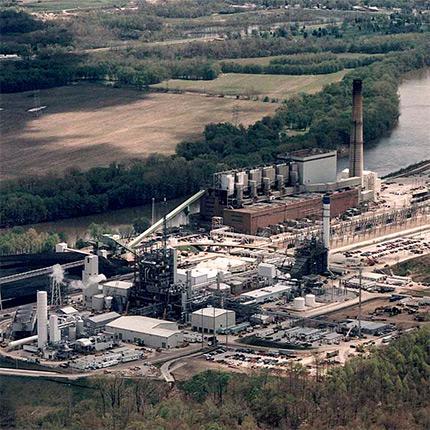 Duke energy shuts down coal power units in terre haute wbaa for Haute shut me down