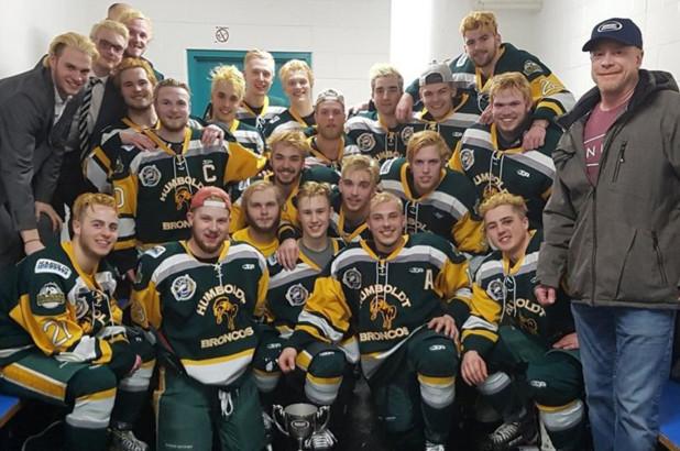 14 dead in canadian junior hockey team bus crash wbfo