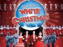 White Christmas is on stage at Shea's.
