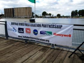 New partnership to move Buffalo River clean up forward