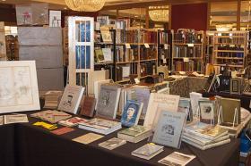 Rare book show
