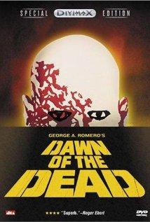 Dawn of the Dead, 1978 movie