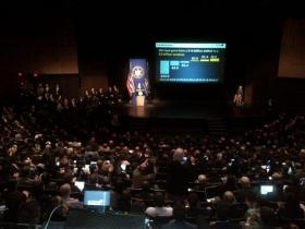Governor Cuomo outlined his $137.2 billion spending plan Tuesday.