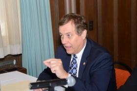 Assemblyman Dennis Gabryszak