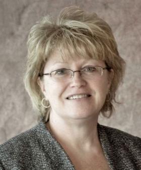 Library Director Mary Jean Jakubowski
