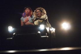 Theatre of Youth's Nancy Drew.