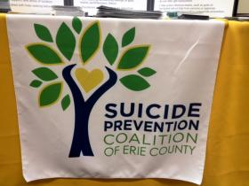 Suicide Prevention Coalition of Erie County.