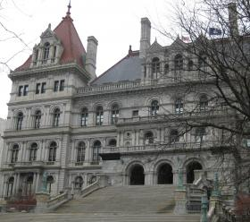 Legislative leaders in Albany are questioning the implementation of Common Core.