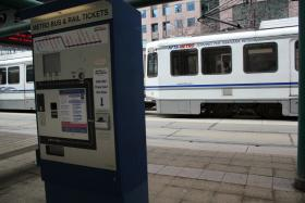 The aging Metro Rail system will receive some much-needed rehab in the coming months.