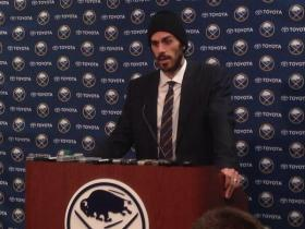 Ryan Miller's farewell news conference