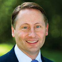 Rob Astorino is seeking the GOP nomination for governor.