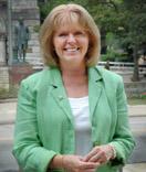 Carol Dankert-Maurer, Commissioner of Social Services