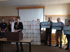 Several local business owners call on Gov. Cuomo to support renewables now.