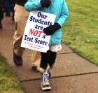 Fight against Common Core in Buffalo.